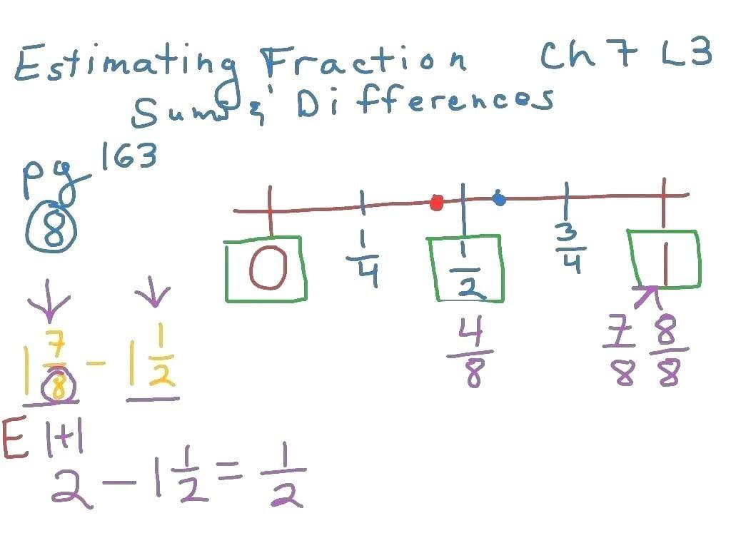 Estimation Worksheets 4th Grade Deucesheetco