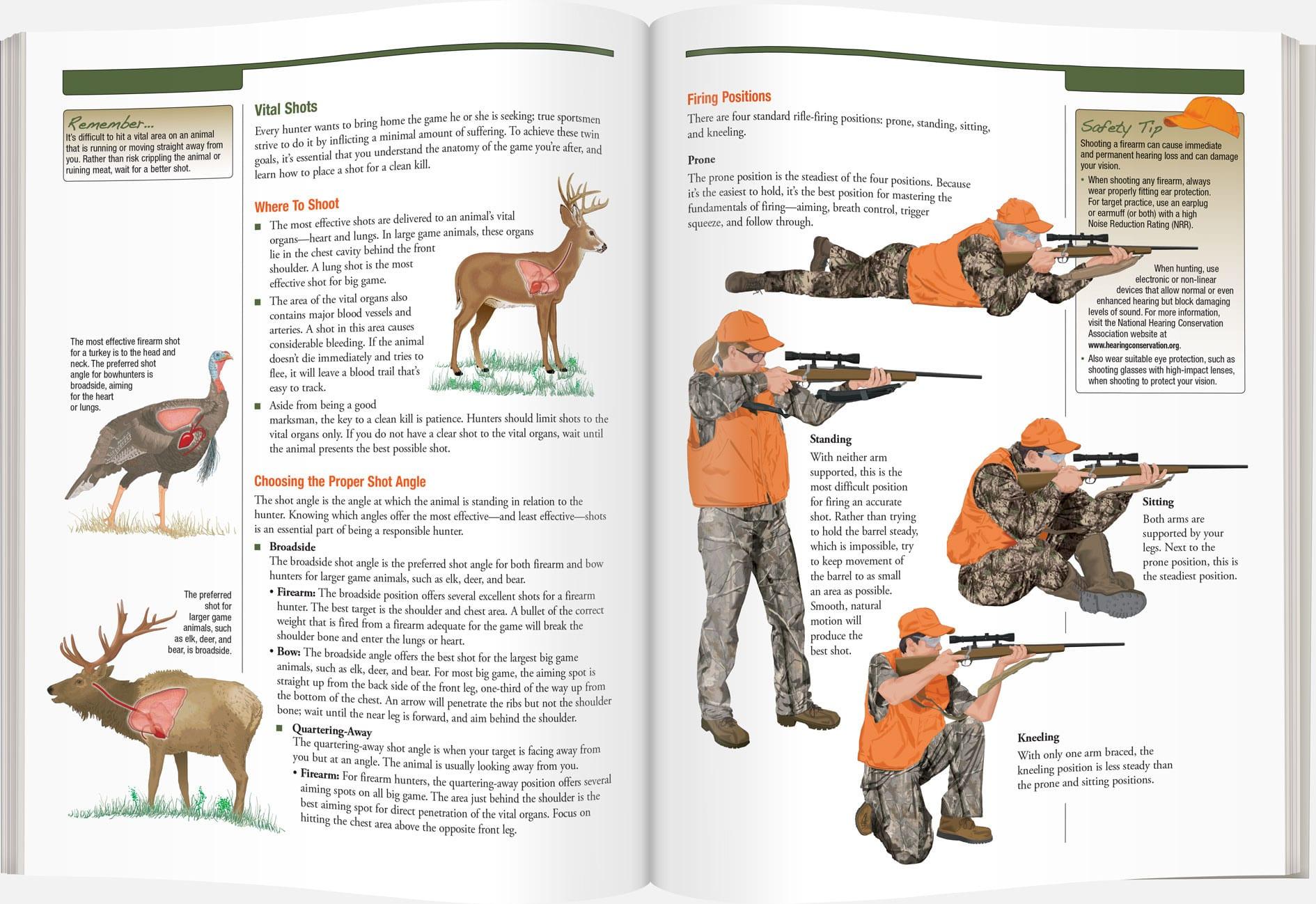 Hunter Education Homework Worksheet Answers