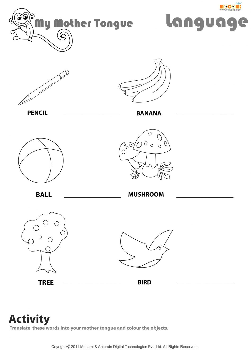 Kindergarten And Take Ay Worksheets Play Vocabulary Games