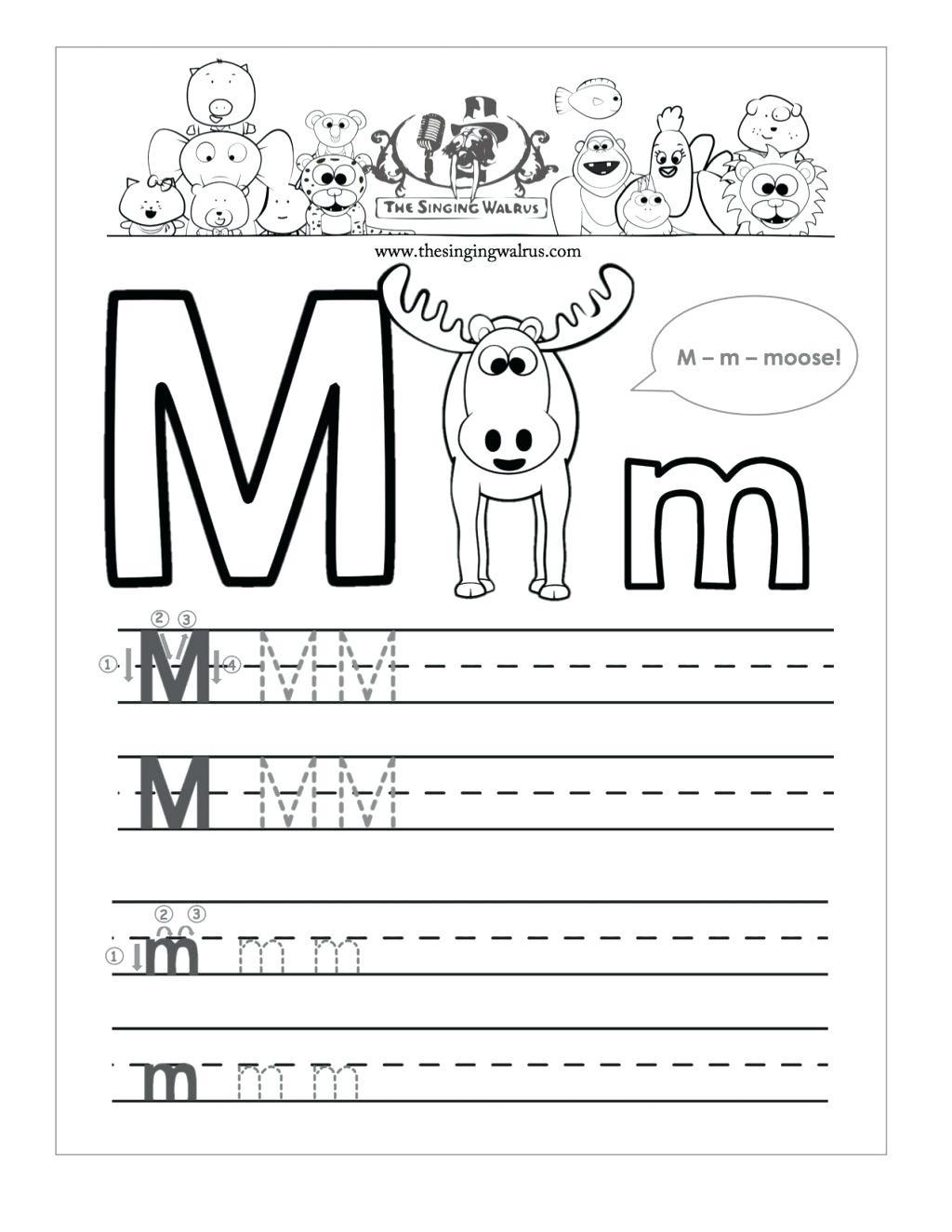 2nd Grade Handwriting Worksheets