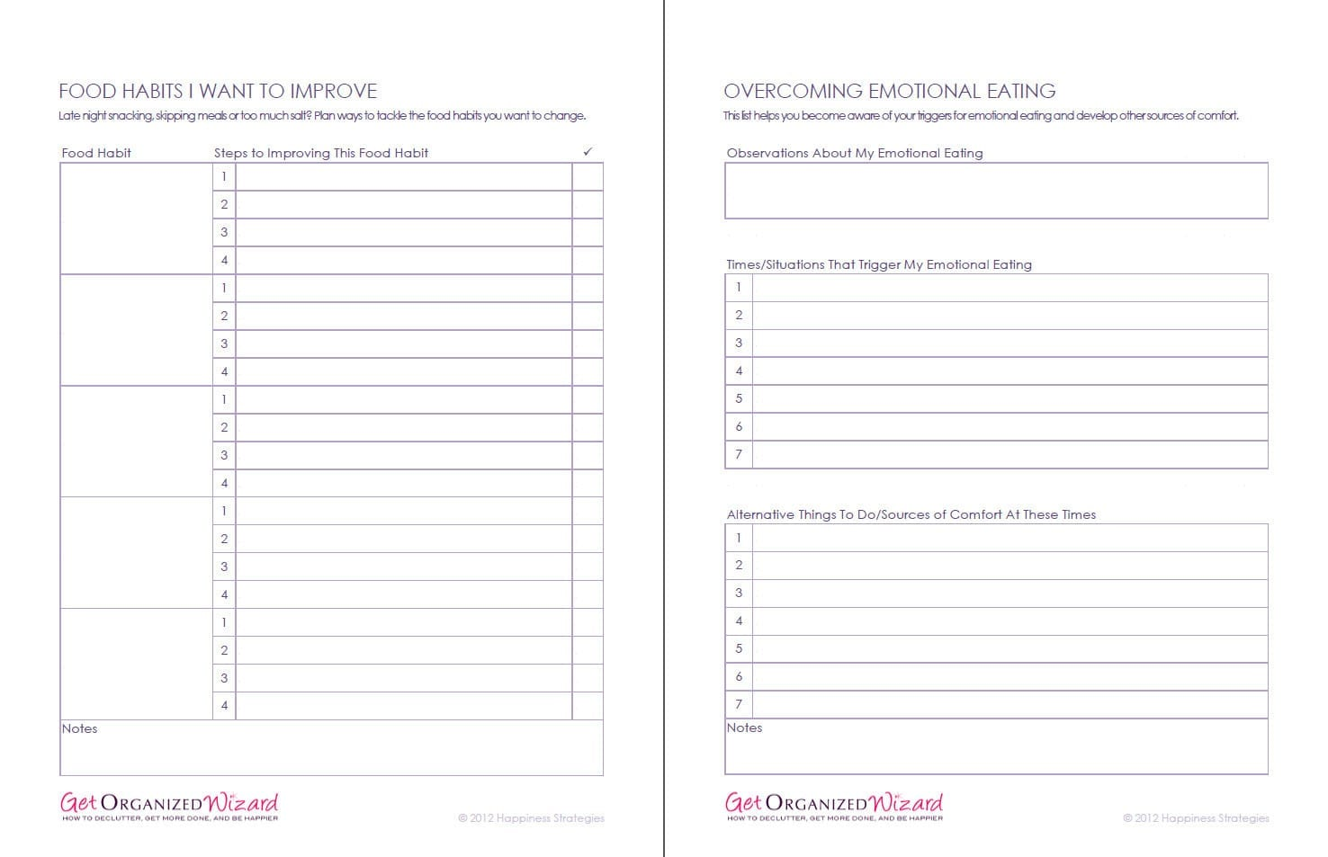 Money Management Worksheets For Students