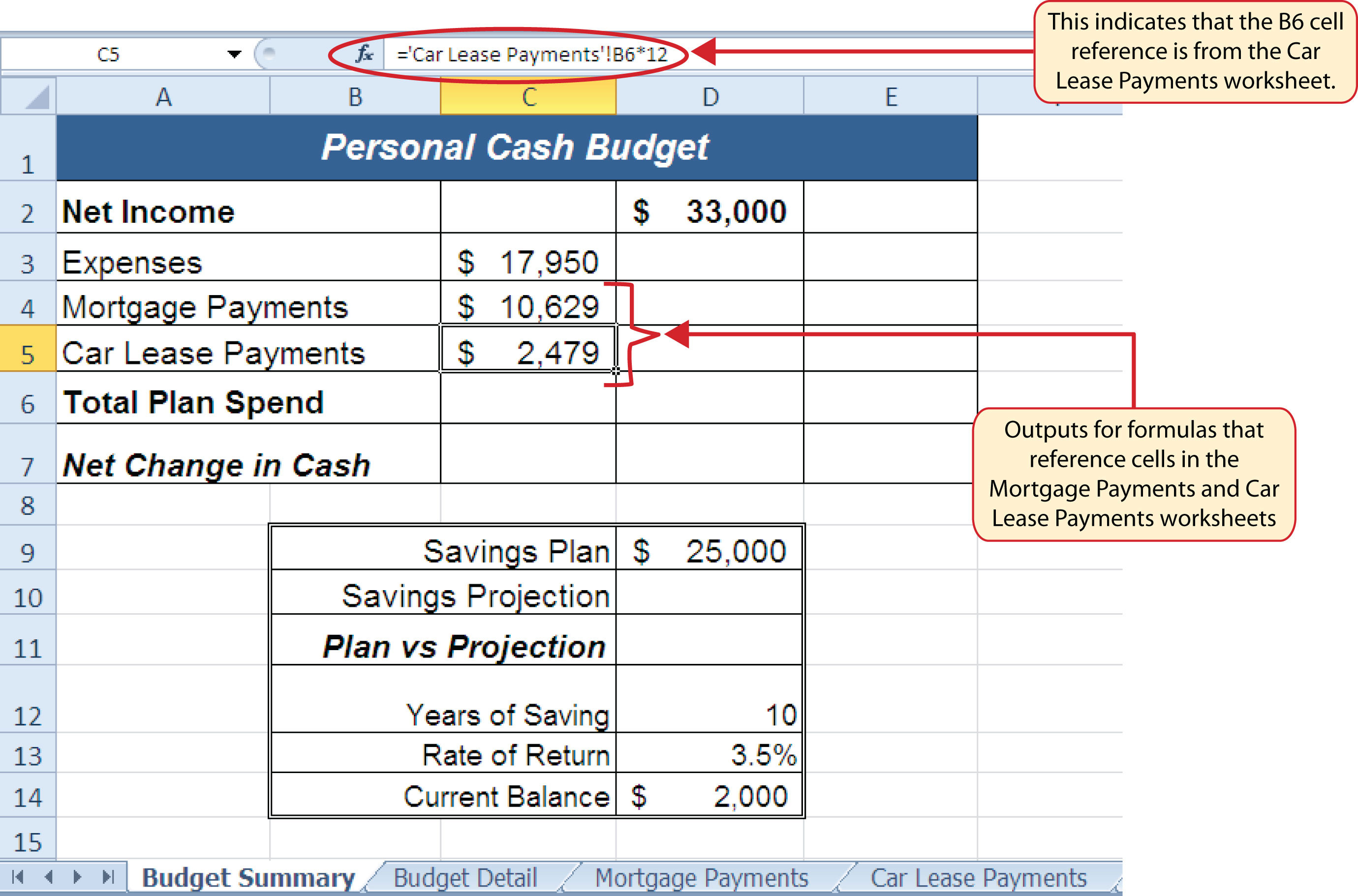 Income Calculation Worksheet For Mortgage