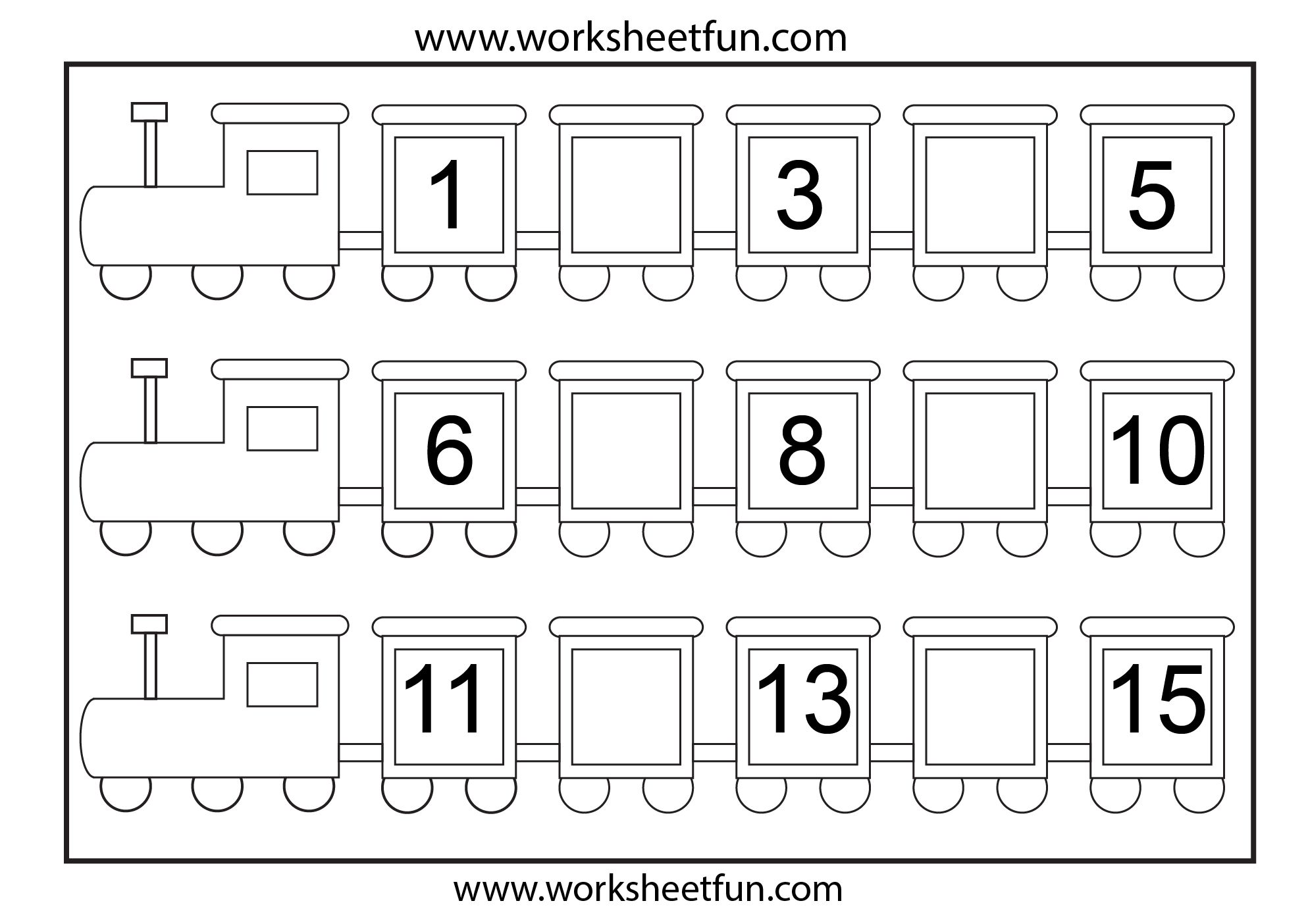 Missing Number Worksheet New 365 Missing Number Worksheets