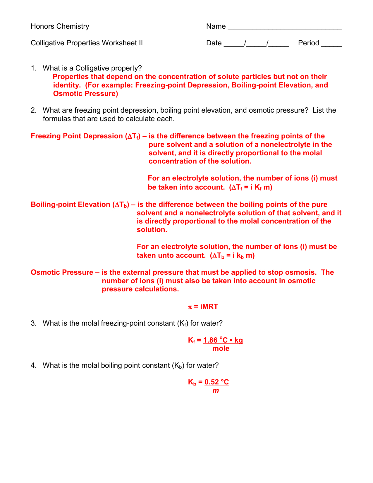 Molar Mass Chem Worksheet 11 2 Answer Key