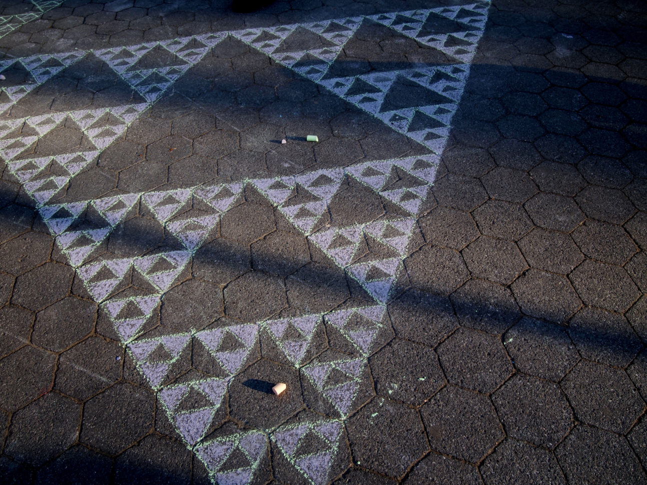 Sierpinski Triangle Worksheet Answers