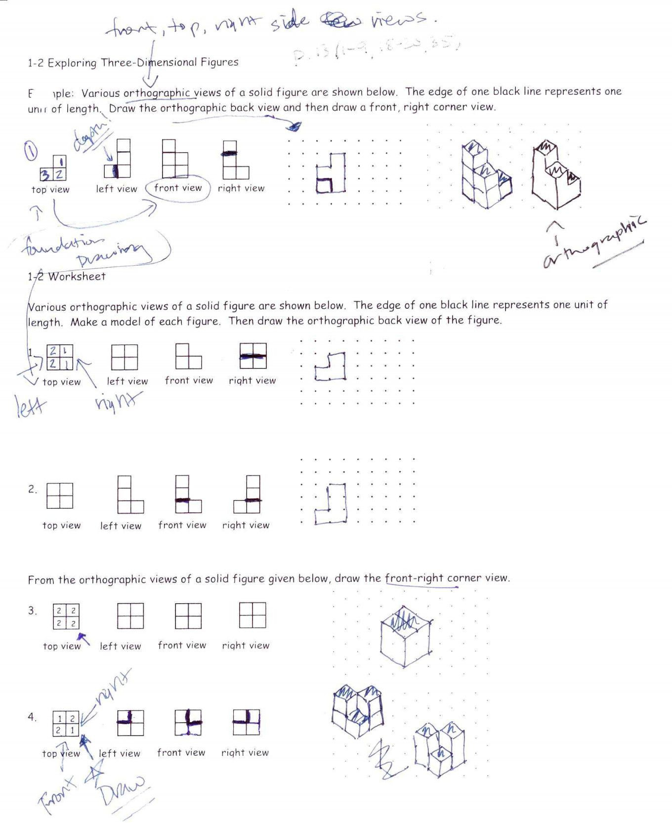 Pearson Education Math Worksheets Answers