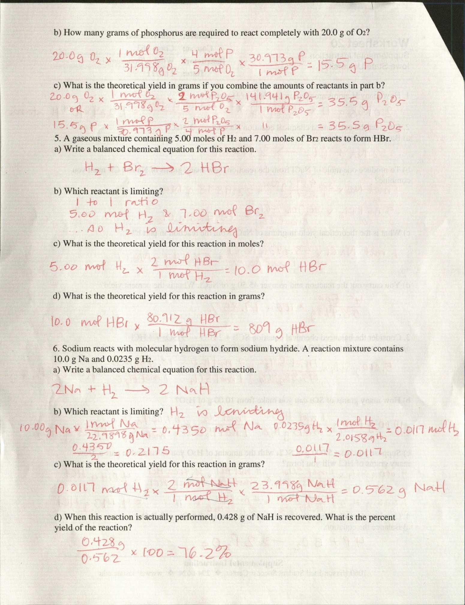 Periodic Trends Worksheet Answers Pogil Netvs