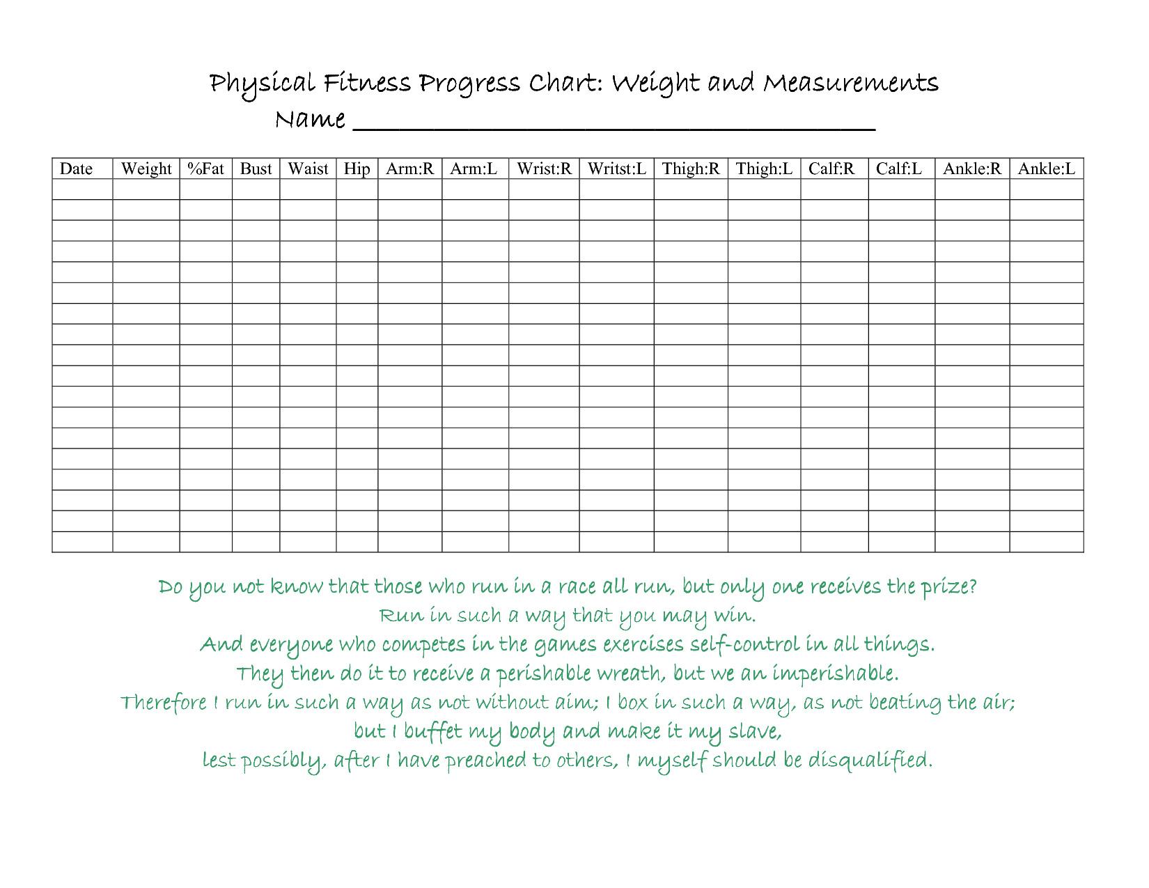 Personal Management Merit Badge Worksheet