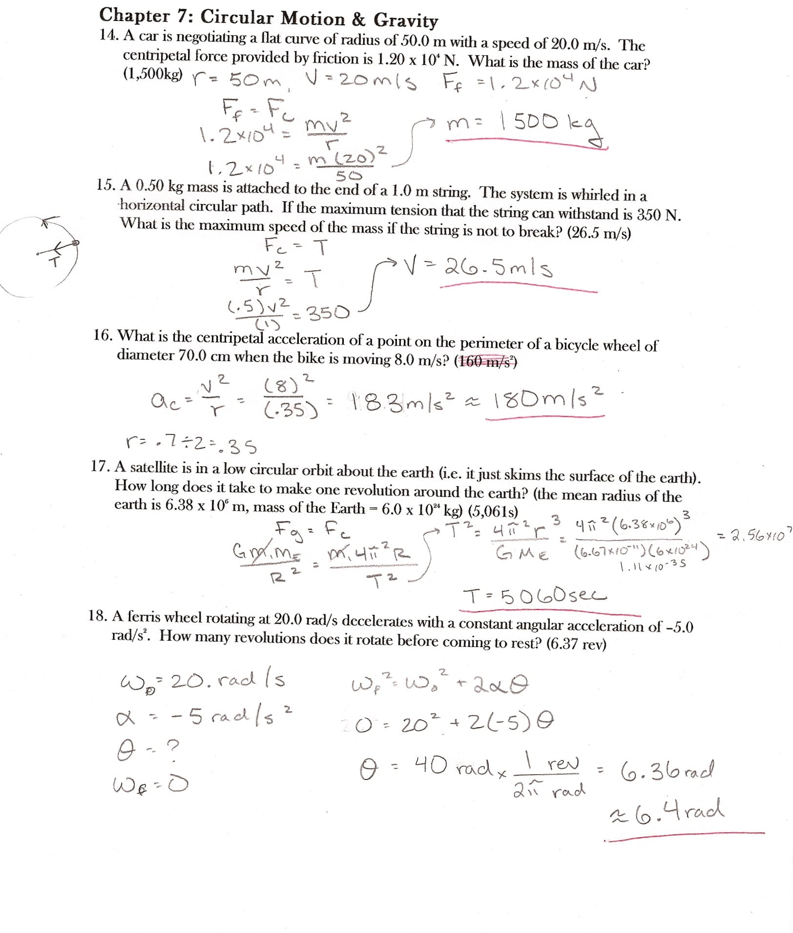 Physics Study Guide Acceleration Motion Answers
