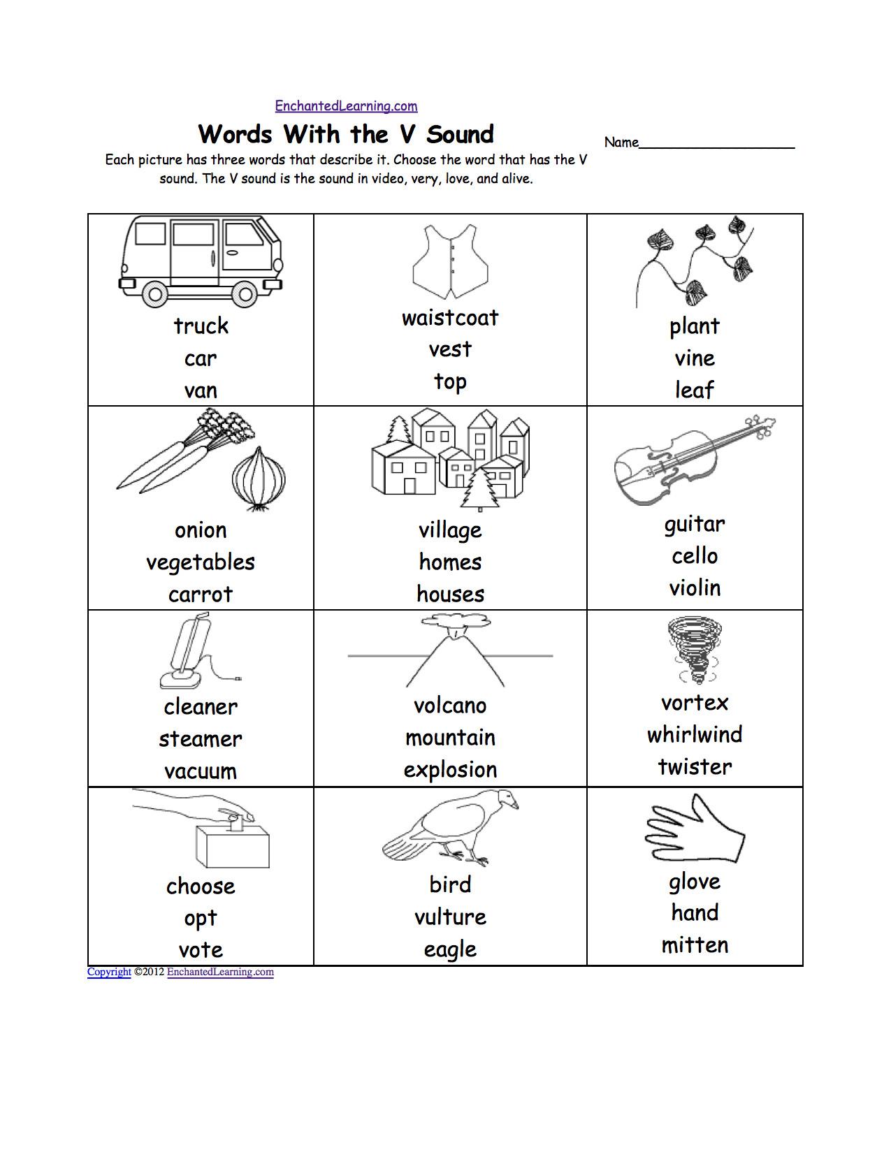 Money Management Worksheets For Kids