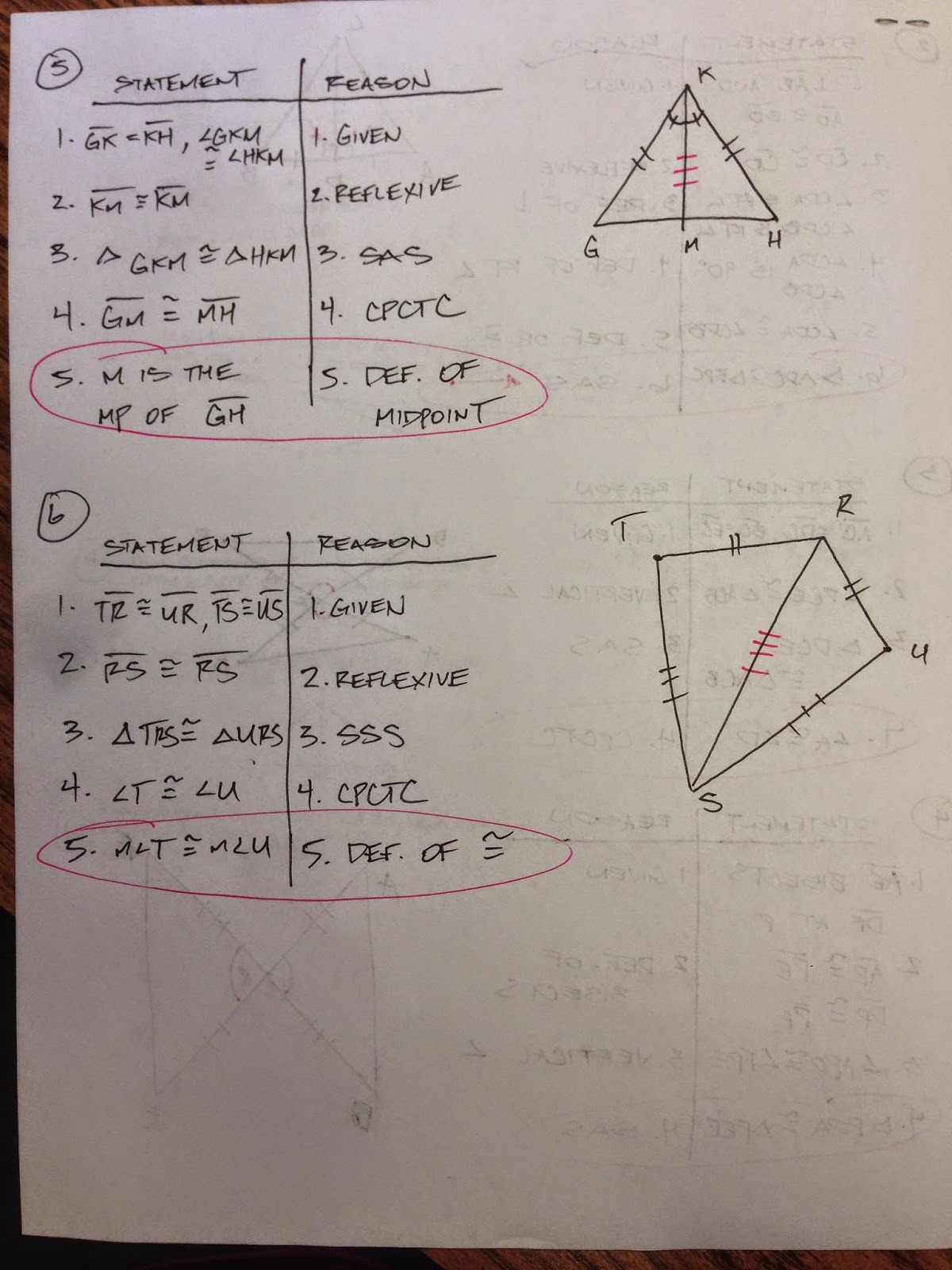 Proving Triangles Congruent Worksheet Answers Yooob