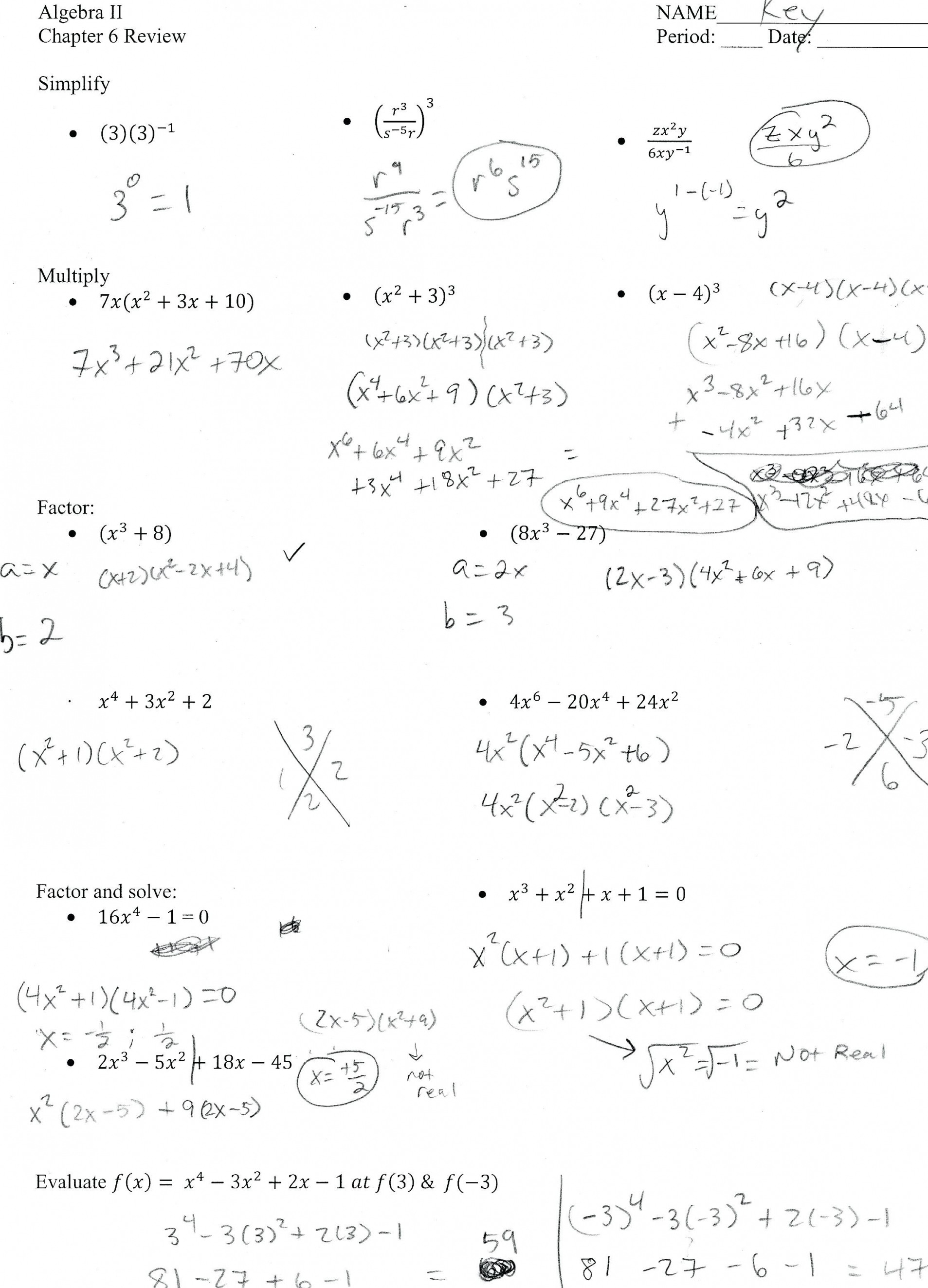 Speciation Of Species Speciation Worksheet Answers As