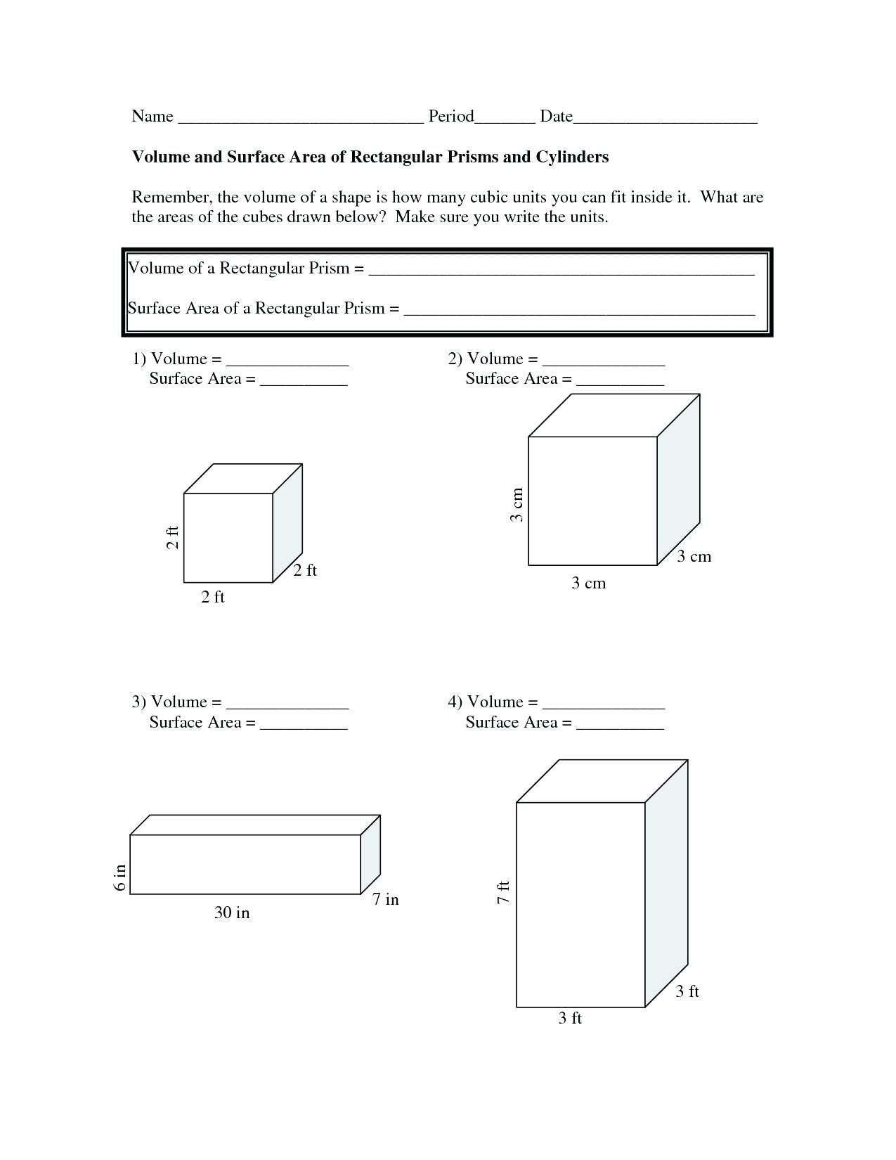Surface Area And Volume Of A Sphere Cortexcolorco