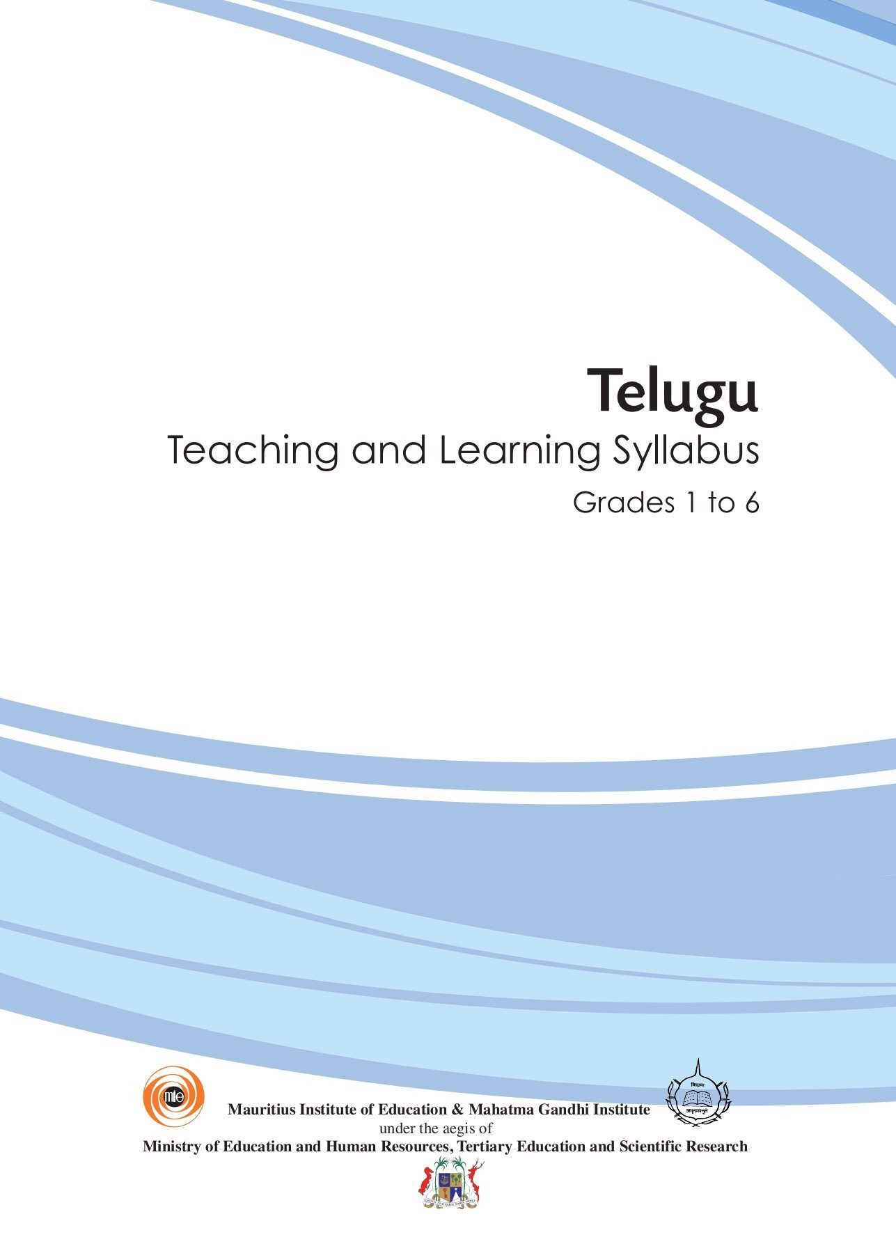 Telugu Syllabus G 1 6 Pages 1 21 Text Version Fliphtml5
