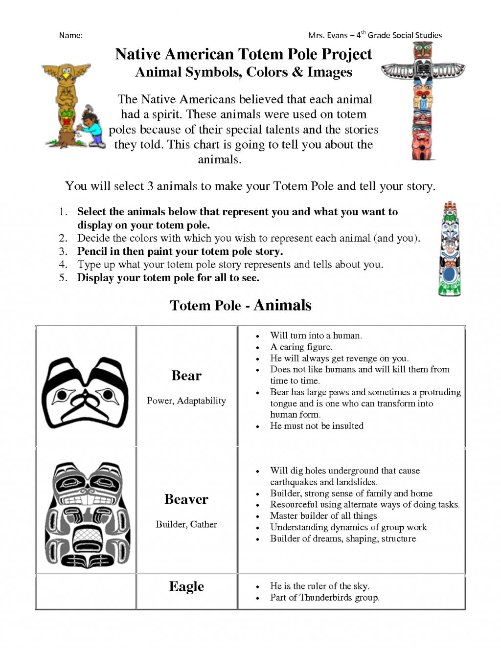 Worksheet Ideas Native American Worksheets For 4th Grade