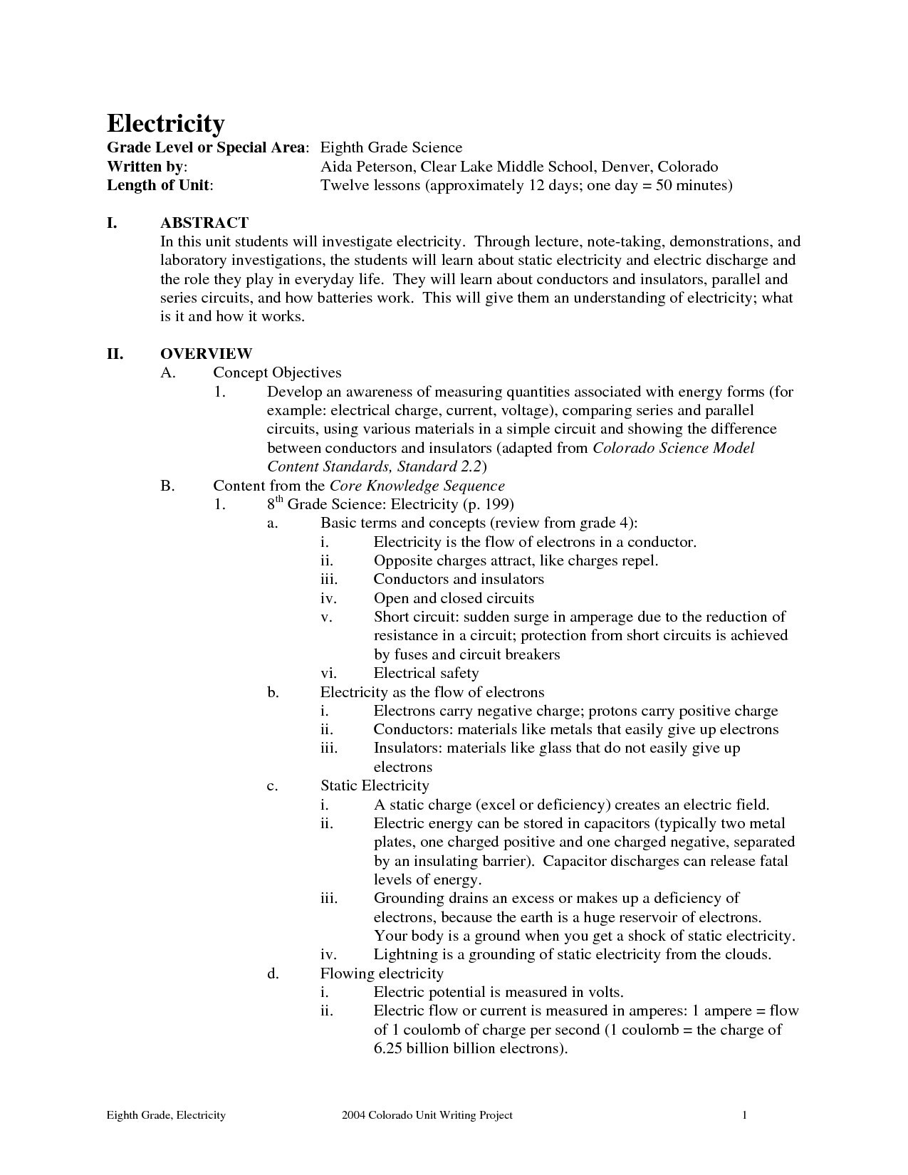 Worksheet Ideas Stunning Middle School Science Worksheets