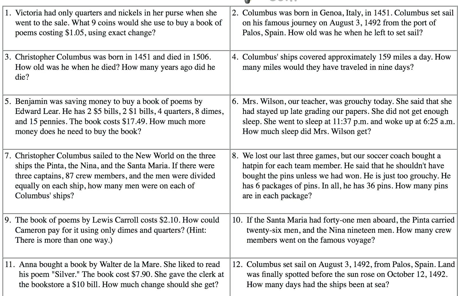 Cause And Effect Worksheets 2nd Grade