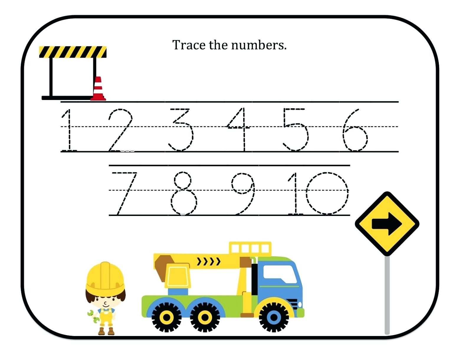 Free Printable Educational Worksheets For 3 Year Olds