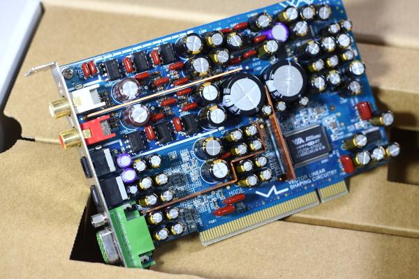 Onkyo SE-200 PCI