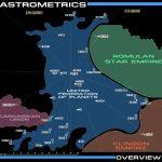 Alpha And Beta Quadrant Politcal Maps Star Trek Nautilus Obsidian Portal