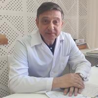 Власов Николай Николаевич