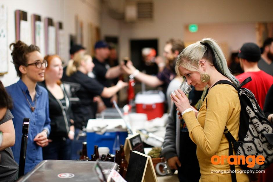 San Francisco Beer Week 2015: Pinball & Pints - Pacific Pinball Museum, Alameda, CA, USA