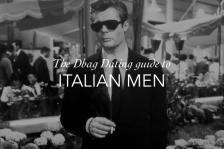 DD ITALIAN MEN
