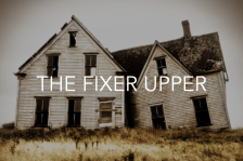 DD Fixer Upper