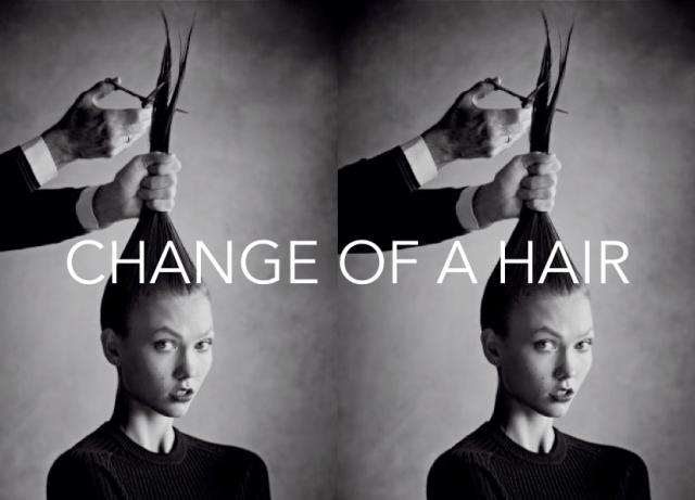 change hair dd