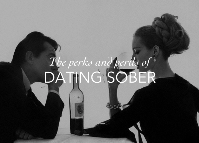 DATING SOBER