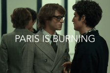 PARIS IS BURNING DBAGDATING