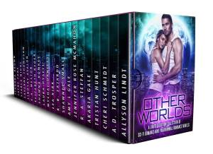 otherworlds collection