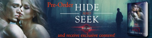Hide and Seek Blurb Blitz