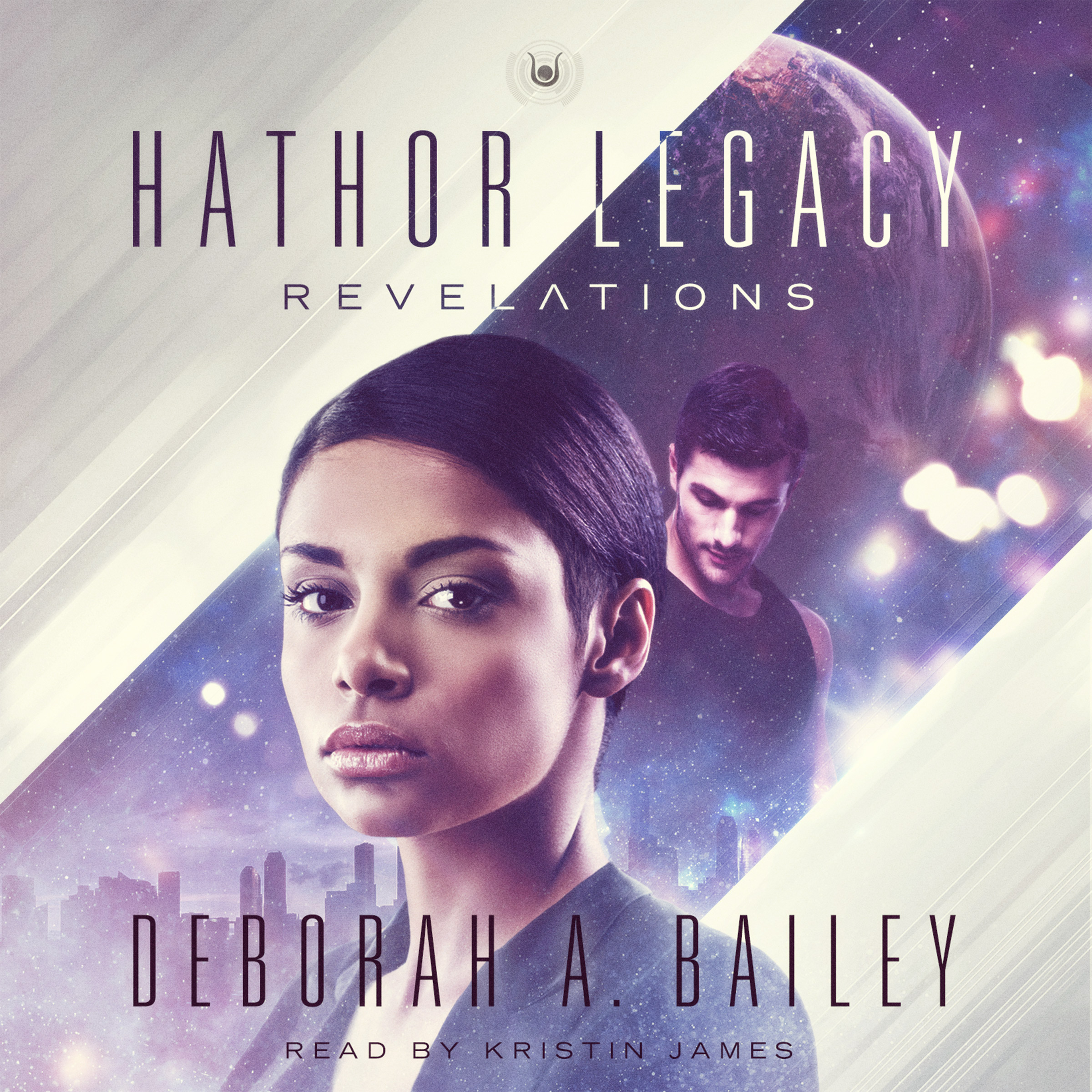 Hathor Legacy: Revelations Audio Book