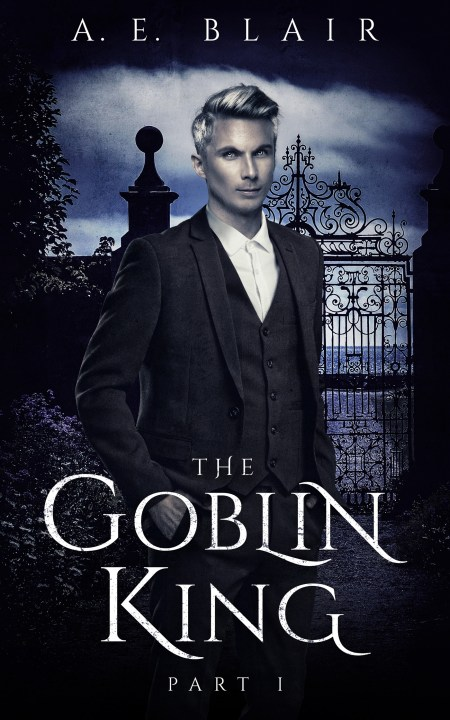 The Goblin King book cover