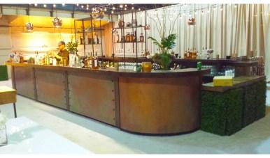 Industrial Bar