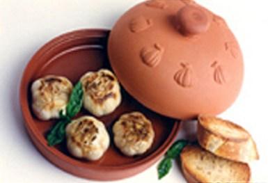 GarlicRoaster