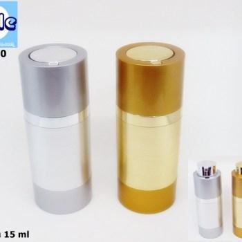 ขวดสูญญากาศ 真空瓶 packaging cosmetis บิดอ้วน db20-15ml