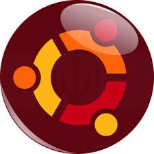 ubuntu logo