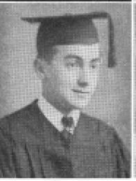 William Smith DB Cooper Yearbook