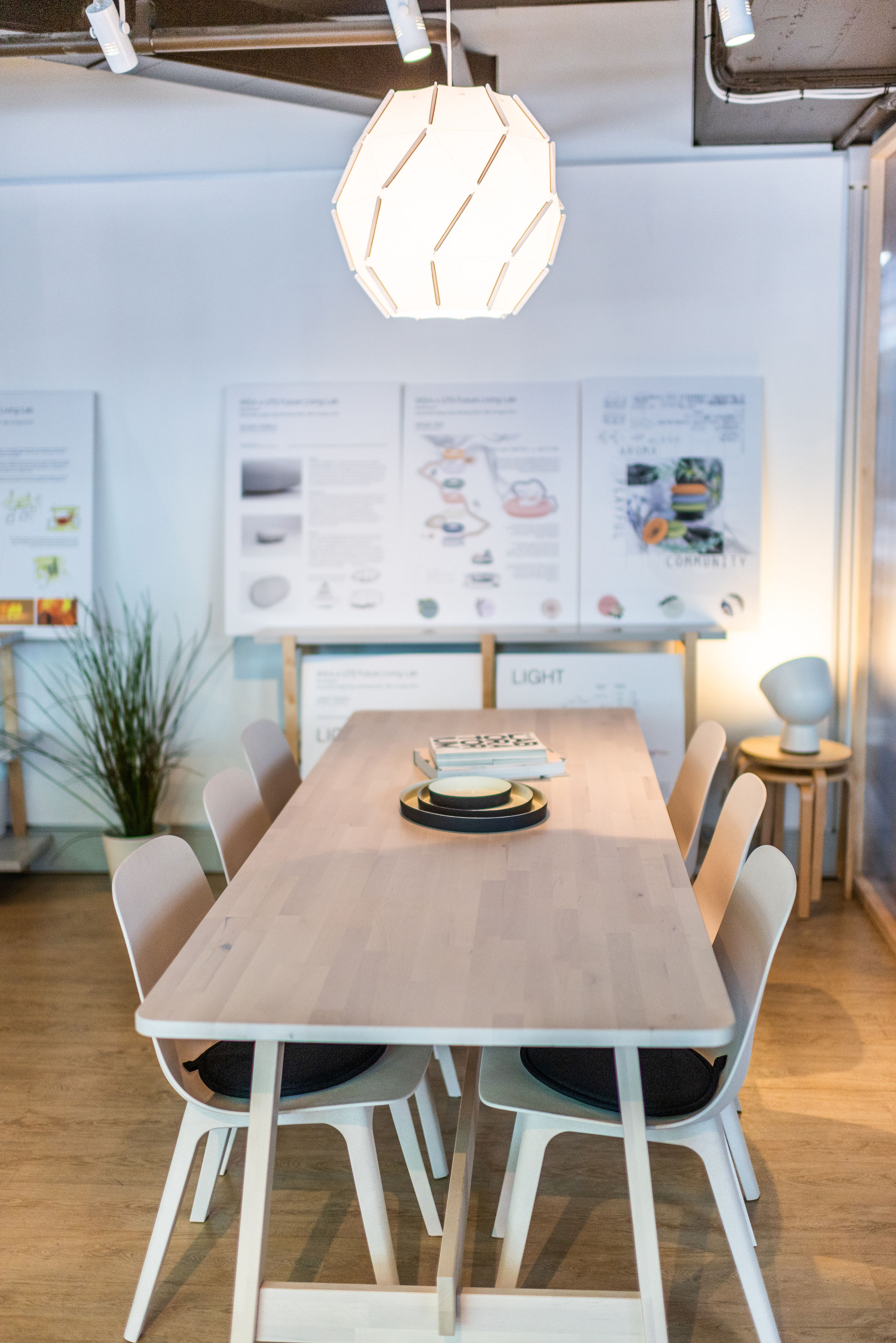 Ikea Teams With University Of Technology Sydney For Future