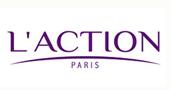 l-action