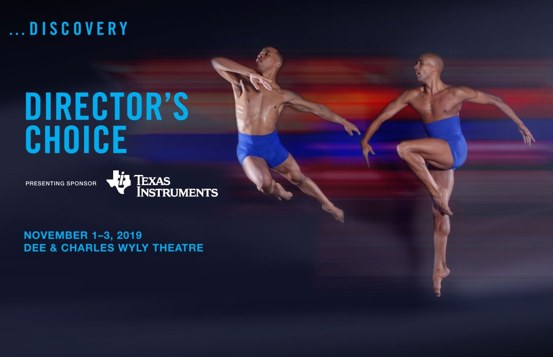 Season Calendar - Dallas Black Dance Theatre