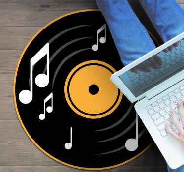 cool vinyl rugs for teenagers tenstickers