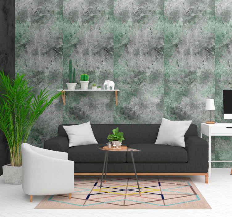 motif papier peint ombre