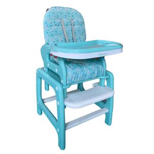 silla multiconfort verde Dbebé
