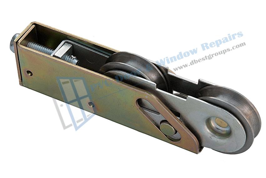pvc or aluminium patio door repairs