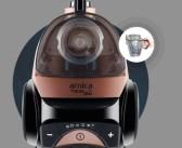 Ultra Sessiz Elektrikli Süpürgesi Her Saatte Temizlik Yapma Keyfi