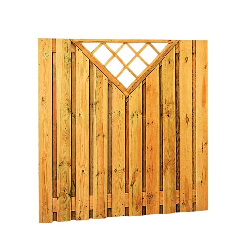 08114-Basic-plankenscherm-21-planks-omheiningen