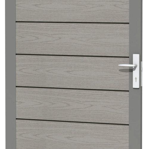 23690-Basic-composiet-deur-houtmotief-grijs-omheiningen